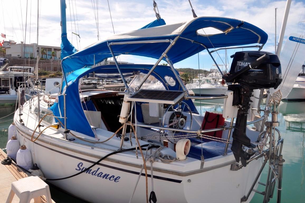30' Catalina 30+Photo 37