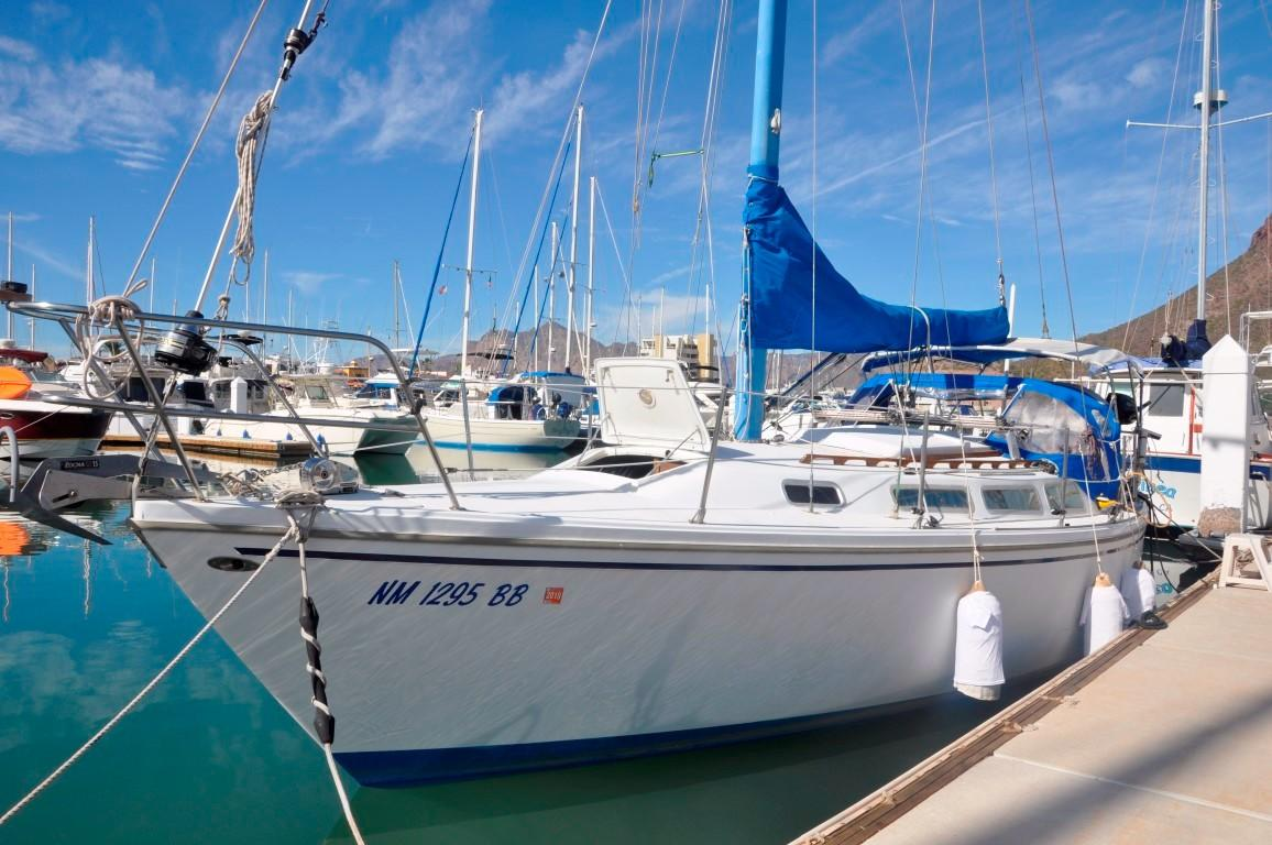 30' Catalina 30+Boat for sale!