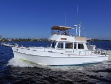 2002 Grand Banks 46 Classic