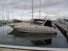 2007 Mano Marine 28,5