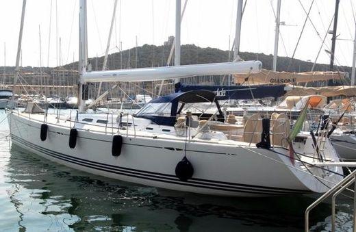 2007 X-Yachts 55
