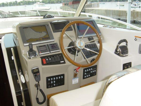 Photo of Tiara 4500 Sovran Helm Electronics