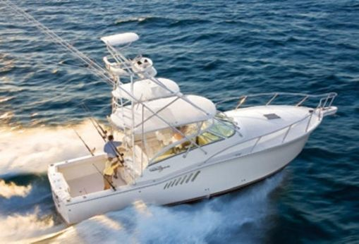 2007 Albemarle 360 XF