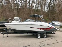 2019 Yamaha Boats AR 240