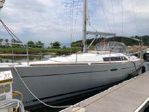 2014 Beneteau Oceanis 37