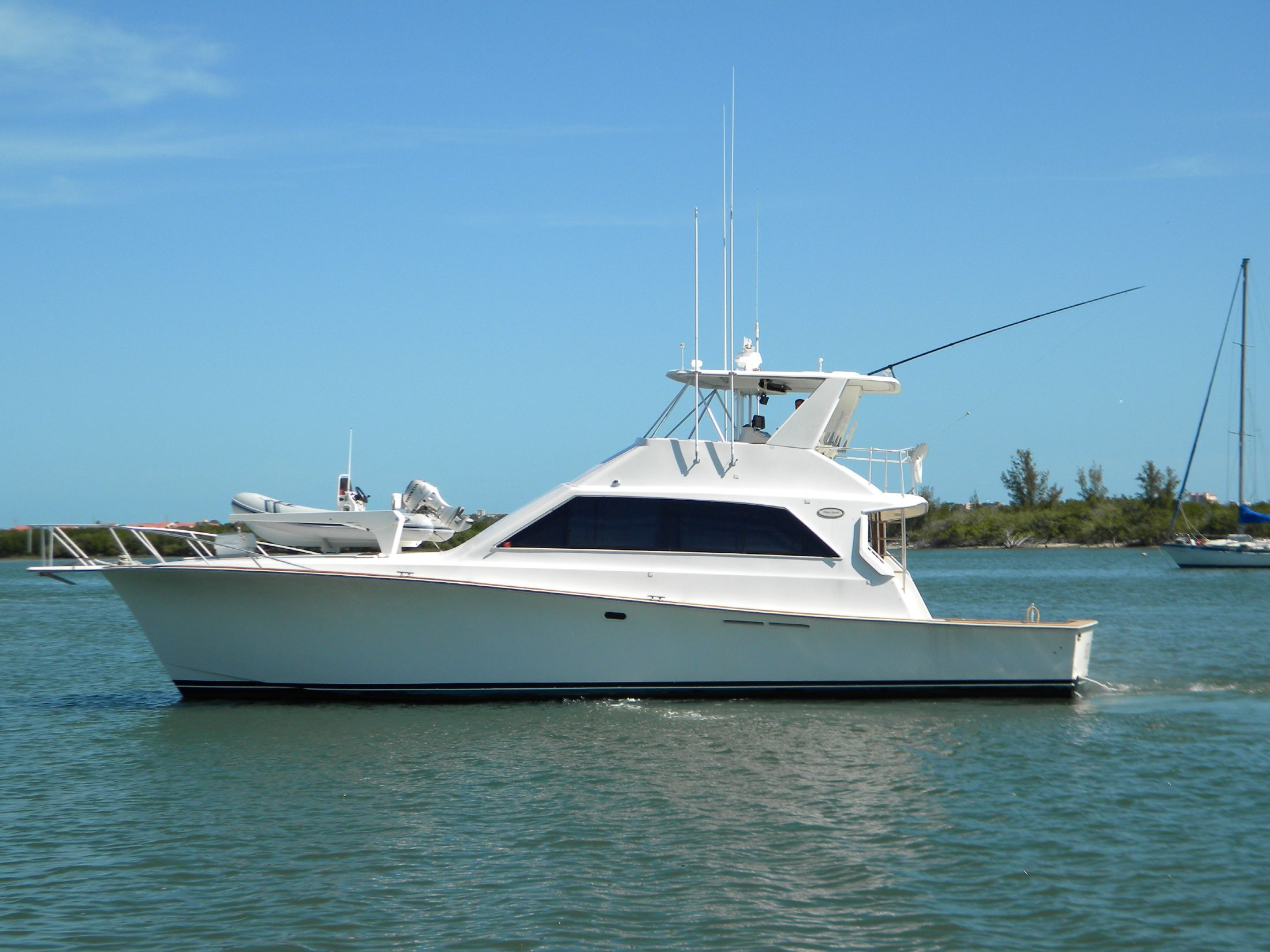 Yachts For Sale In Miami Beach