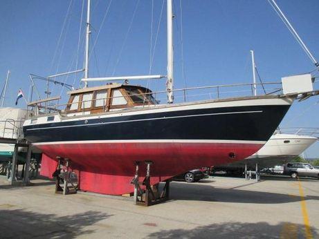 1975 Nauticat 38