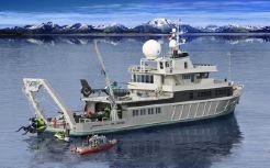 1974 Custom Research Yacht