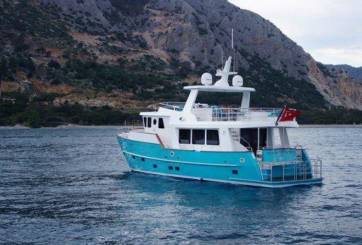 2014 Mayra Yachts Mayra PG 19