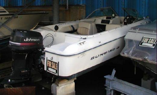1996 Sunbird 170 B/R