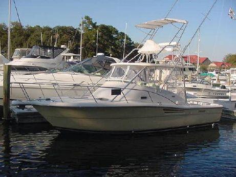 2003 Pursuit 3000 Offshore