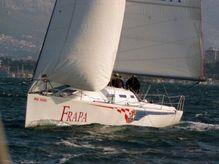 2005 Marina Sport Marina Sport 36