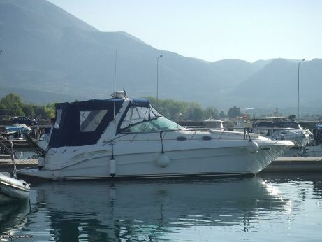 2002 Sea Ray Sundancer 365
