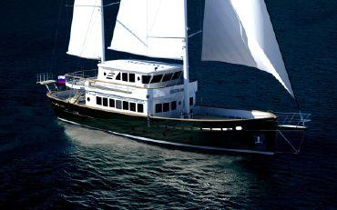 2019 Ava Yachts Svetlana