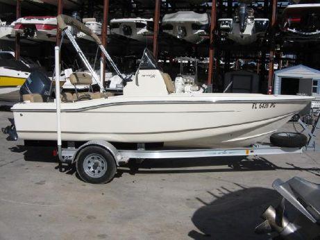 2012 Scout Boats 175 Sportfish