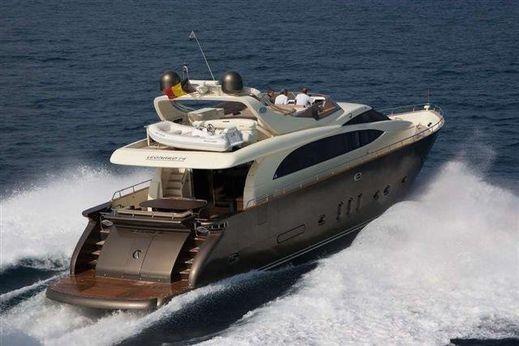 2010 Leonard 74 FLY
