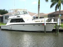 1980 Hatteras 50 Convertible Sportfish