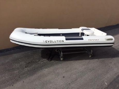 2016 Evolution Tenders
