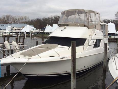 1998 Silverton 392 Motor Yacht