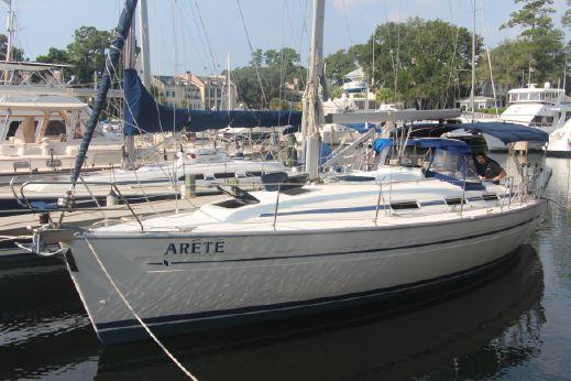 2003 Bavaria 37