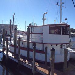 1923 Custom Chesapeake Bay Buy Boat