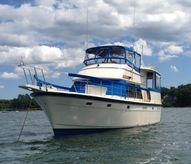 1989 Atlantic sundeck motoryacht