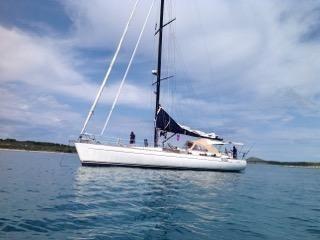2003 Class Yacht 53