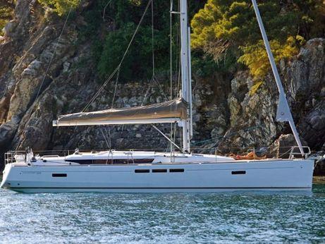 2014 Jeanneau Sun Odyssey 509