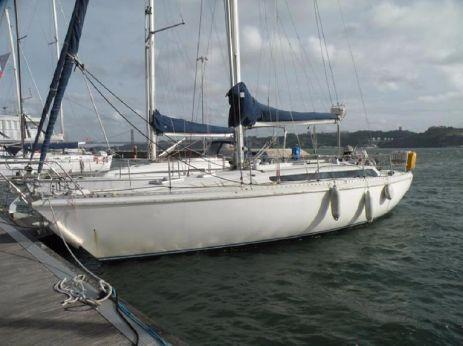 1981 Gib Sea 114