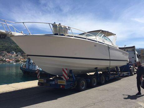 2000 Bertram Yacht 36' Moppie
