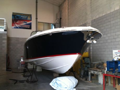 2012 Chris-Craft Corsair 36