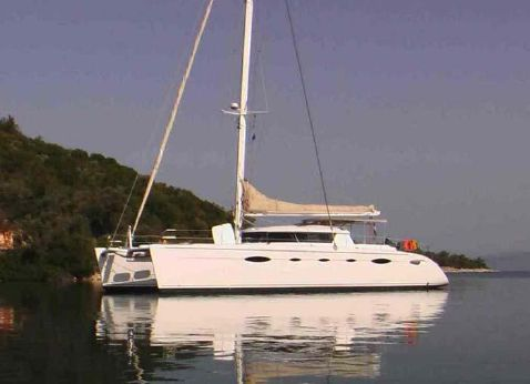 2004 Fountaine Pajot Eleuthera 60