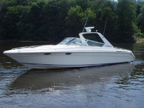 1993 Sea Ray 380 SS