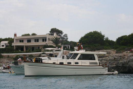 2008 Menorquin 145