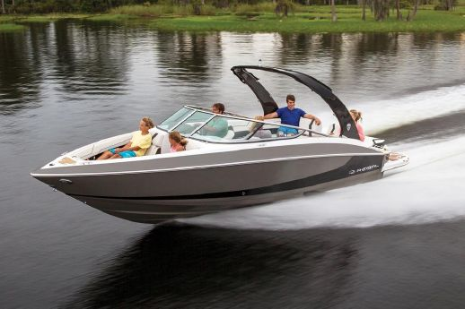 2017 Regal 2500 Bowrider
