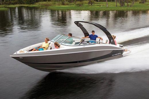 2017 Regal 2500 Bowrider