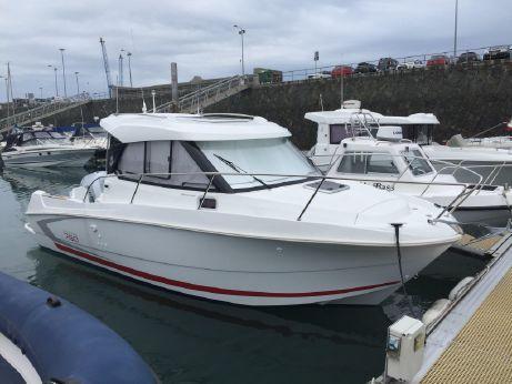 2016 Beneteau Antares 780