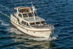2010 Linssen Grand Sturdy 500 AC Variotop 'Diamond'