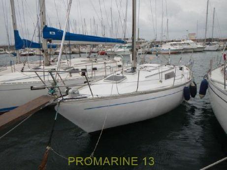 1979 Chantier Naval Du Roussillon FERIA 9M