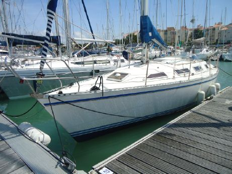 1989 Gibert Marine Gib Sea 352