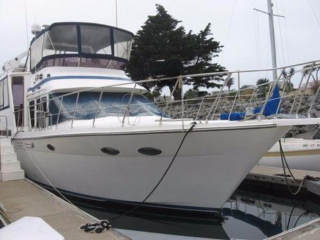 1988 Hyundai Aft Cabin Motor Yacht