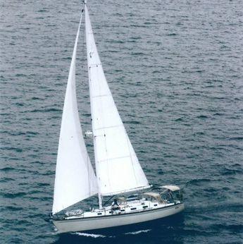 1993 Tartan 4600