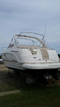 2003 Chaparral 320 Signature
