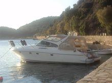 2005 Jeanneau Prestige 34