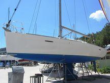 2011 Beneteau First 40
