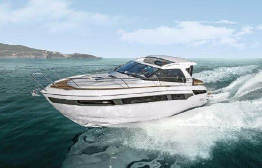 2018 Bavaria Motor Boats R 40 Coupe