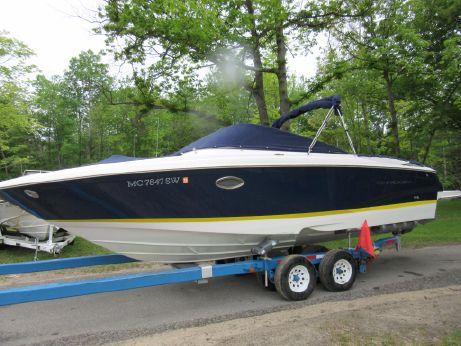 2007 Regal 2700 Bowrider