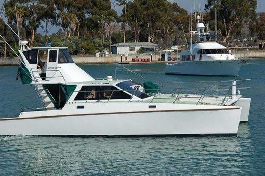 1997 Alwoplast 45 Catamaran