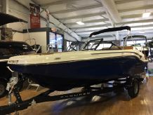 2019 Bayliner DX 2050