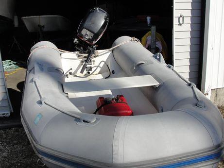 2003 Avon 310 RIB